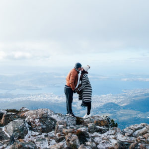 #111LOVESTORY HONEYMOON IN TASMANIA: 8 DAYS OF HEAVEN
