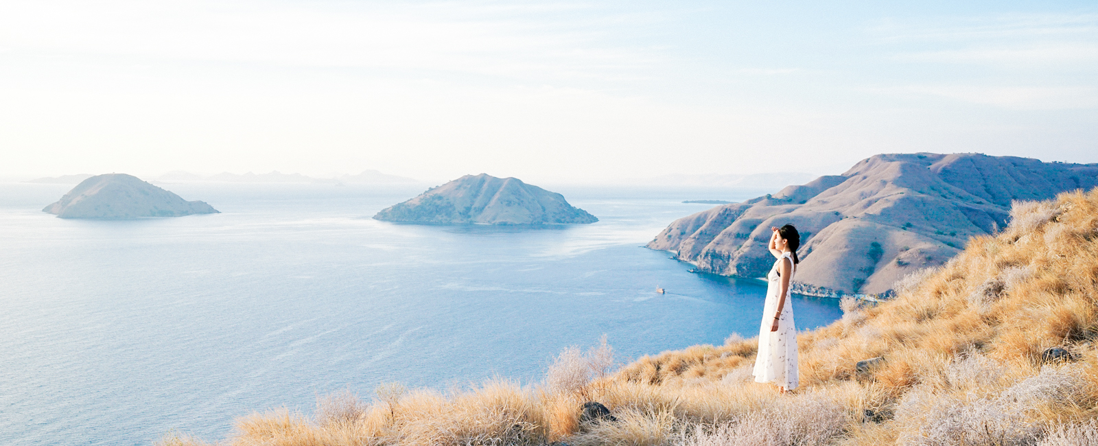 WHAT TO PACK: LABUAN BAJO, KOMODO ISLAND