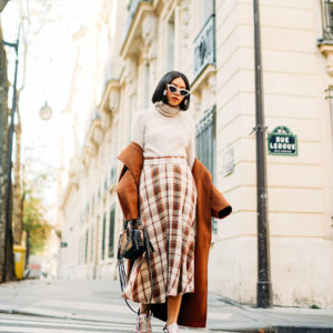OLIVIA TRAVEL: WHAT TO WEAR IN PARIS